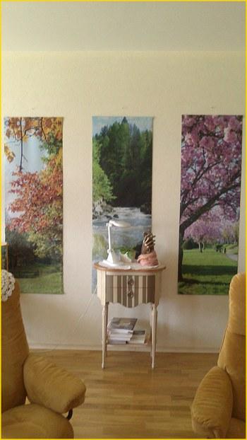 Panneaux japonais de Céline Photos Art Nature